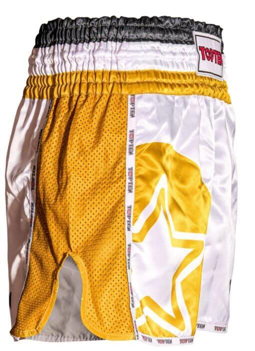 top-ten-kickboxshort-white-gold-1864-12-left
