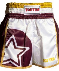 top-ten-kickboxshort-white-purple-front