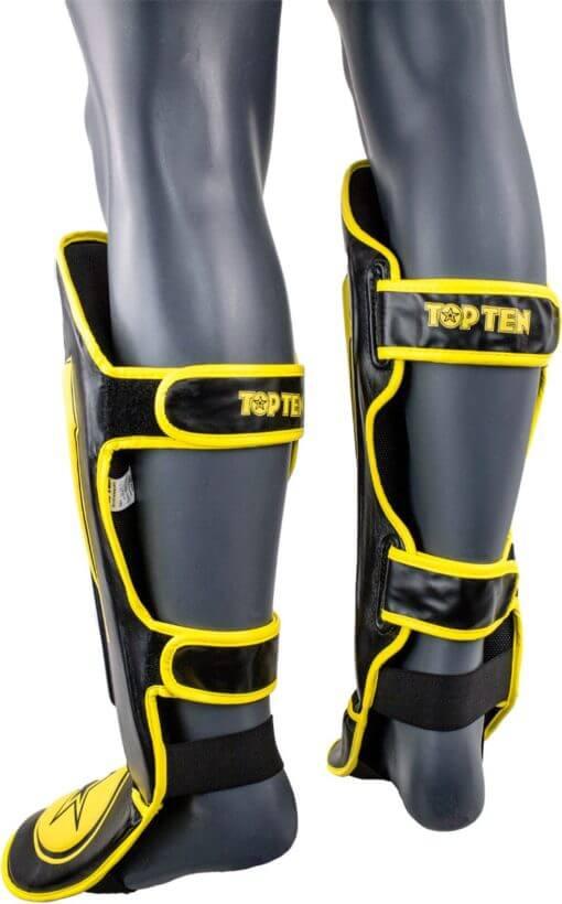 top-ten-shin-and-instep-guard-star-light-black-yellow-32194-92-back_1_2